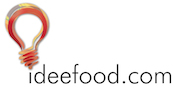 Ideefood Blog – Design und Lifestyle Logo