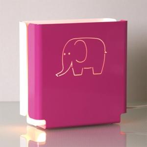 lampe-elefant-pink