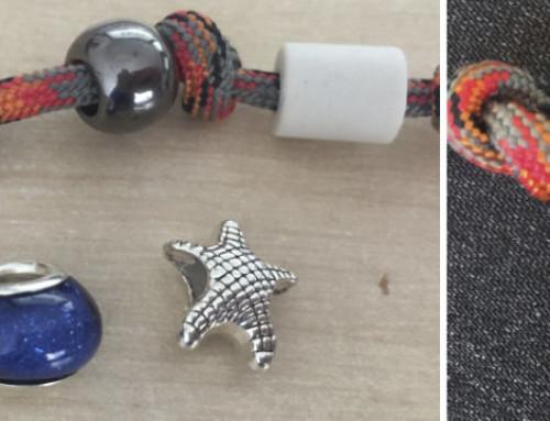 Neu im Shop: EM Keramik Hundehalsband mit Schmuckelementen